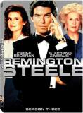 Remington Steele Season 3 Clr Nr 4 DVD