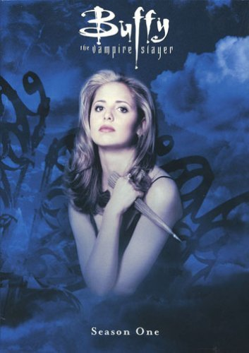 Buffy The Vampire Slayer Season 1 DVD