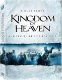 Kingdom Of Heaven Bloom Neeson Ws R 4 DVD Director