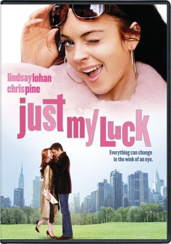 Just My Luck Lohan Pine Clr Ws Fs Pg13
