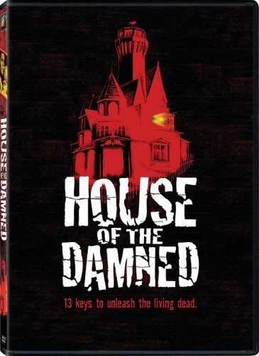 House Of The Damned 63 House Of The Damned 63 Ws Nr