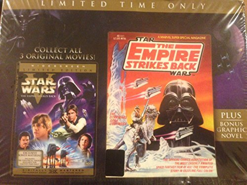Star Wars Episode 5 Empire Strikes Back Hamill Ford Fisher