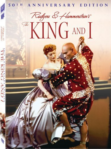 King & I King & I Clr 50th Anniv Ed. Nr 2 DVD