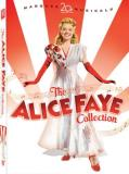 Alice Faye Collection Faye Alice Nr 4 DVD