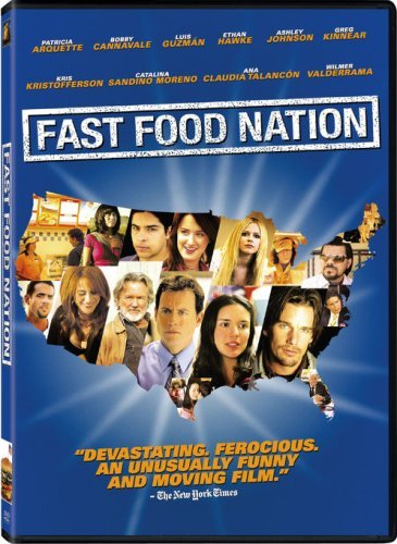 Fast Food Nation Fast Food Nation Clr Ws R