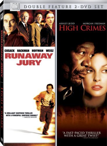 High Crimes Runaway Jury High Crimes Runaway Jury Clr Ws Nr