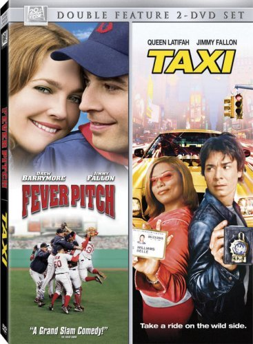 Taxi Fever Pitch Taxi Fever Pitch Clr Ws Nr