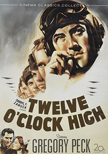 Twelve Oclock High Twelve Oclock High Special Ed. Nr
