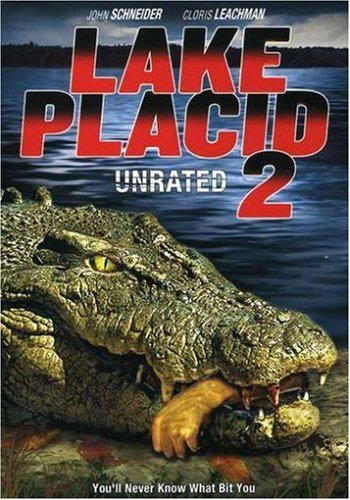 Lake Placid 2 Lake Placid 2 Ws Ur