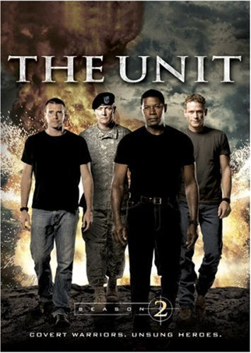 Unit Season 2 DVD Nr 6 DVD