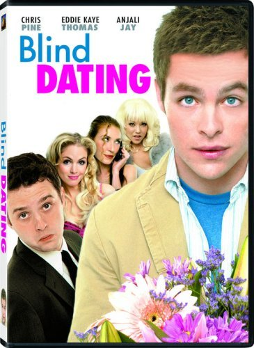 Blind Dating Pine Seymour Thomas DVD Pg13 Ws