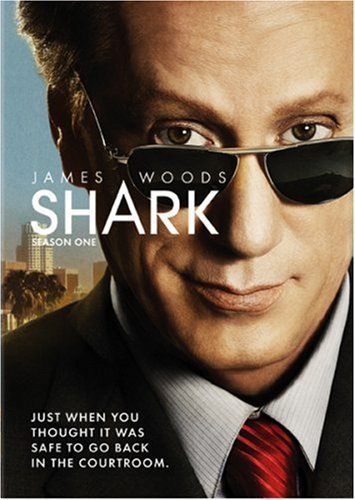 Shark Season 1 Ws Nr 6 DVD