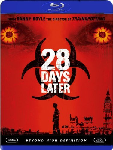 28 Days Later 28 Days Later Blu Ray Ws R