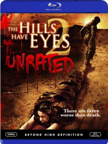Hills Have Eyes 2 Hills Have Eyes 2 Blu Ray Ws Nr Unrated