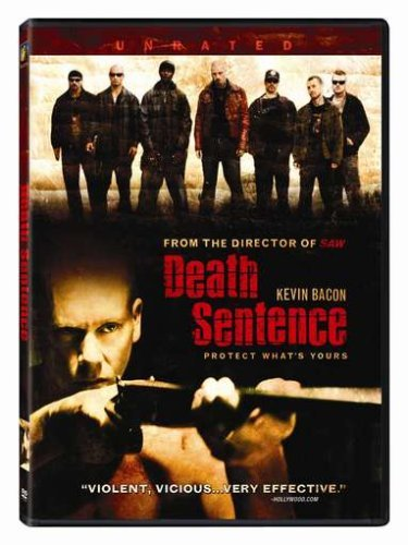 Death Sentence Bacon Preston Goodman Ws R