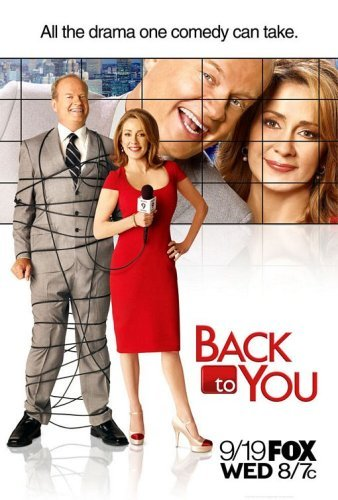 Back To You Season 1 Ws Nr