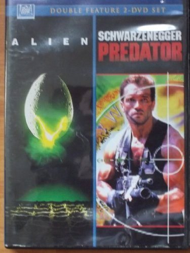 Alien Predator Double Feature