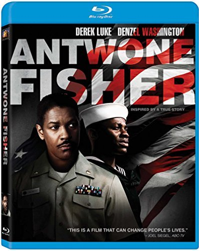 Antwone Fisher Antwone Fisher Blu Ray Ws Pg13