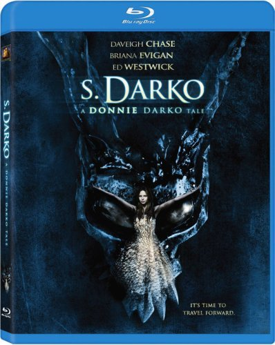S Darko Donnie Darko Tale S Darko Donnie Darko Tale Pg13