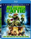 Aliens In The Attic Tisdale Richter Nealon Meadows Blu Ray Ws Pg 2 Br