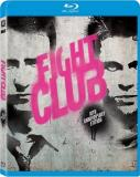 Fight Club Pitt Norton Blu Ray R Ws