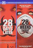 28 Days Later 28 Weeks Later 28 Days Later 28 Weeks Later