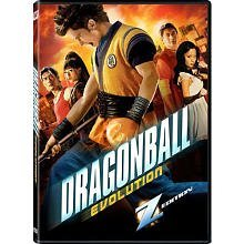Dragonball Evolution Z Edition Chatwin Yun Fat Rossum