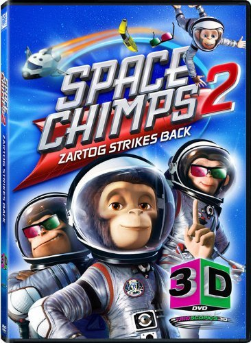 Space Chimps 2 3d Space Chimps 2 3d Ws 3d Pg
