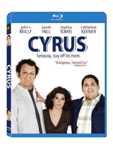 Cyrus Reilly Hill Tomei Blu Ray Ws R