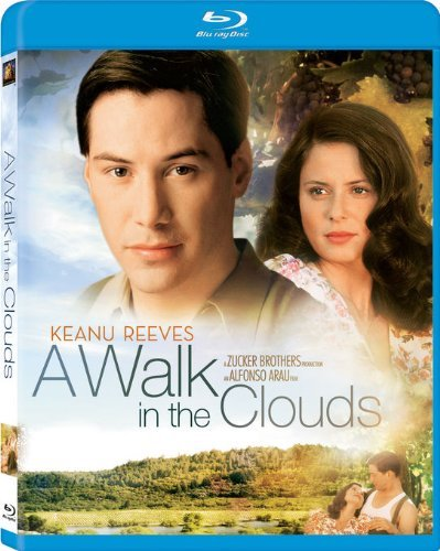 Walk In The Clouds Walk In The Clouds Blu Ray Ws Pg13