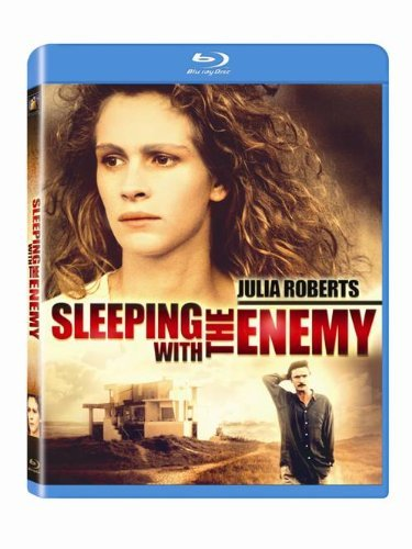Sleeping With The Enemy Roberts Bergin Blu Ray Ws R