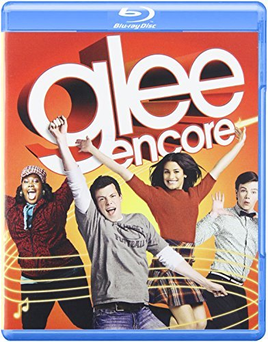 Glee Glee Encore Blu Ray .