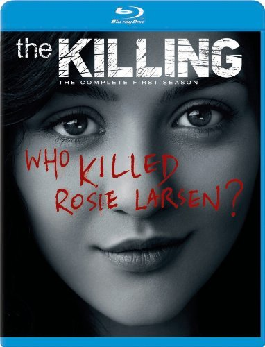 Killing Season 1 Blu Ray Nr