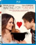 Waiting For Forever Bilson Sturridge Blu Ray Ws Pg13