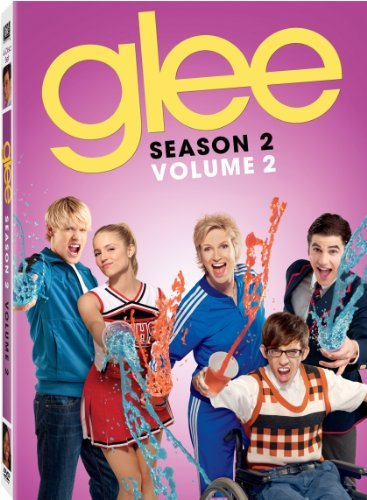Glee Season 2 Vol. 2 Ws Nr 4 DVD