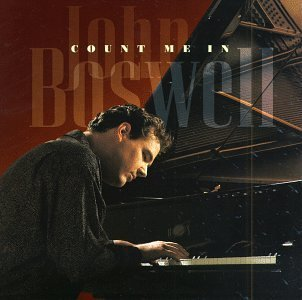 John Boswell/Count Me In