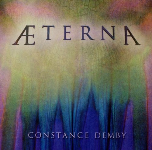 Constance Demby Aeterna
