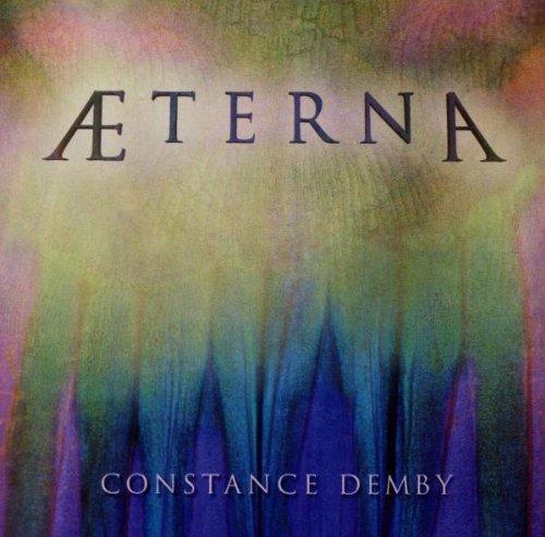 Constance Demby/Aeterna