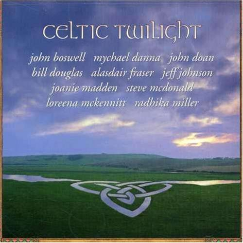 Celtic Twilight Vol. 1 Celtic Twilight Douglas Danna Boswell Celtic Twilight