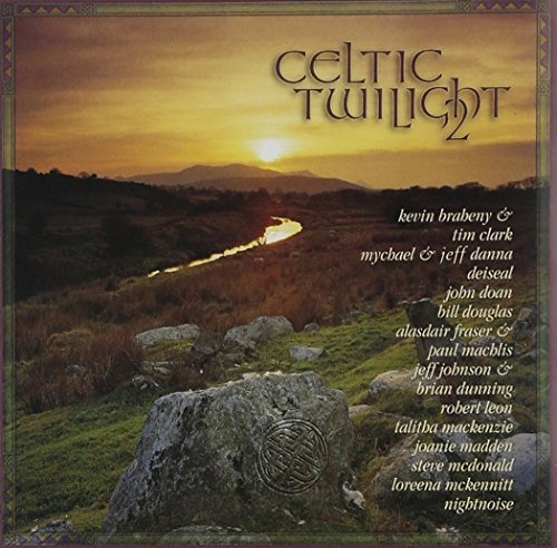 Celtic Twilight Vol. 2 Celtic Twilight Douglas Doan Fraser Machlis Celtic Twilight