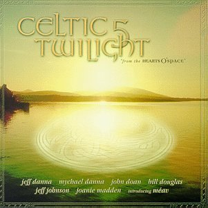 Celtic Twilight Vol. 5 Celtic Twilight Danna Doan Douglas Madden Celtic Twilight