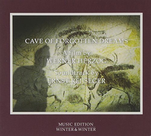 Ernst Reijseger Cave Of Forgotten Dreams