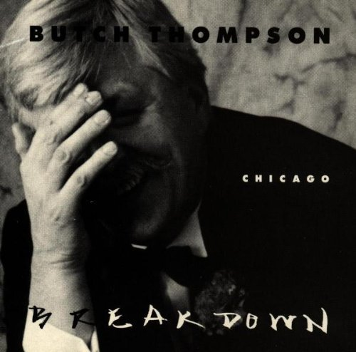 Butch Thompson Chicago Breakdown 88's
