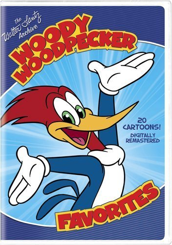 Woody Woodpecker Favorites Woody Woodpecker Favorites Nr