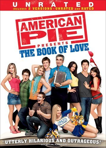 American Pie Presents Book Of American Pie Presents Book Of Ws Nr