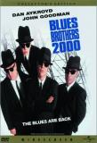 Blues Brothers 2000 Aykroyd Goodman Clr Cc 5.1 Aws Keeper Pg13 Coll. Ed.