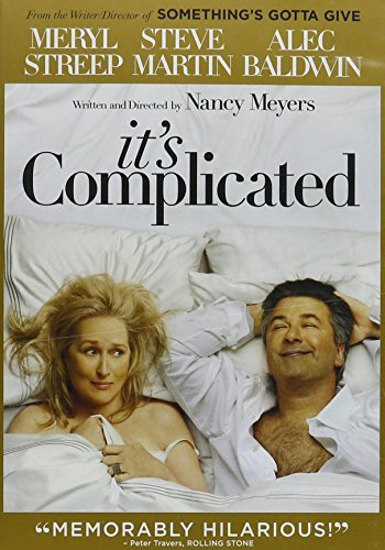 It's Complicated Streep Martin Baldwin Ws R