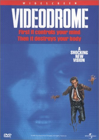 Videodrome Harry Woods DVD Nr