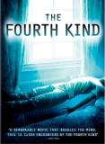 Fourth Kind Jovovich Patton Koteas DVD Pg13 Ws