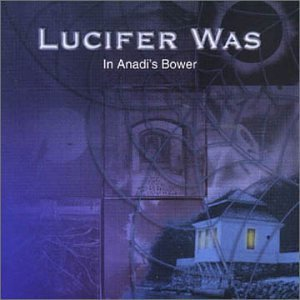 Lucifer Was In Anadi's Bower Import Swe